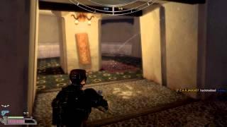 PC Stargate Resistance Leonops Gameplay 1080p #1