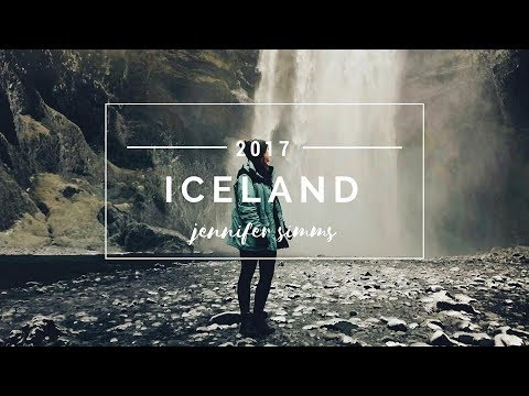 ICELAND | Travel Video