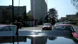 Integrale + Fiat 128 SC