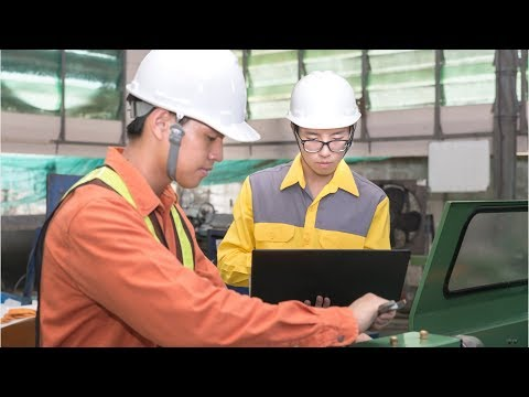 Mechanical Engineering Technicians Career Video