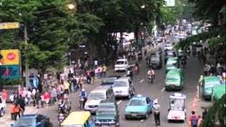 Punk Rock Jalanan - Bandung Lautan Api
