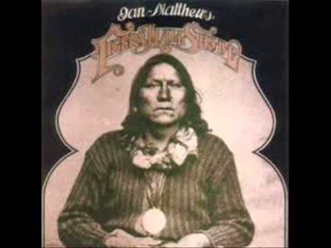 Ian Matthews - Right before my eyes (1972)