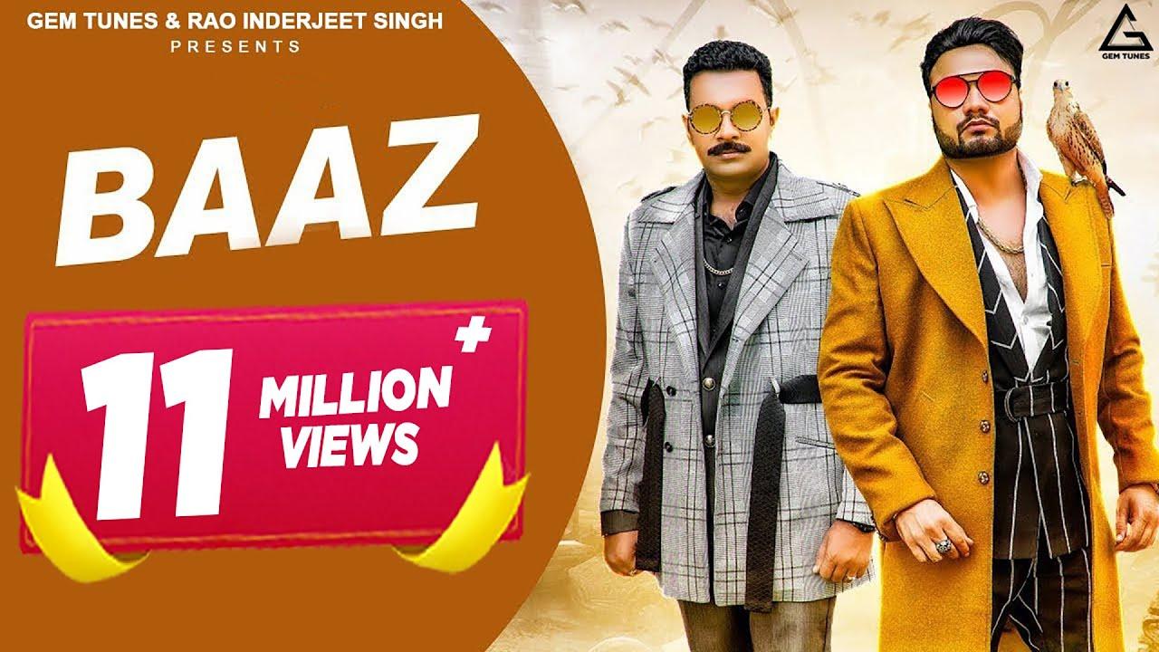 Download KD New Song - BAAZ (Full Video) | Deep Sisai | New Haryanvi Songs Haryanavi 2020 | Hukum Ka Ikka