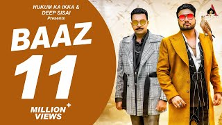 KD - Baaz (Full Video) || Deep Sisai || Victor John || Jasmine || New Haryanvi Songs Haryanavi 2020