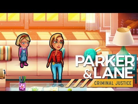 PARKER & LANE: CRIMINAL JUSTICE • #15 - Wo ist Victor? | Let's Play • Deutsch