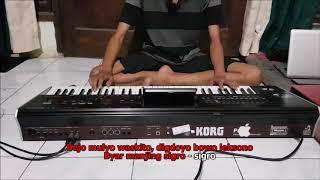 Gambar cover Cover Kidung Wahyu Kolosebo Karaoke Dangdut Koplo Instrument Keyboard No Vokal