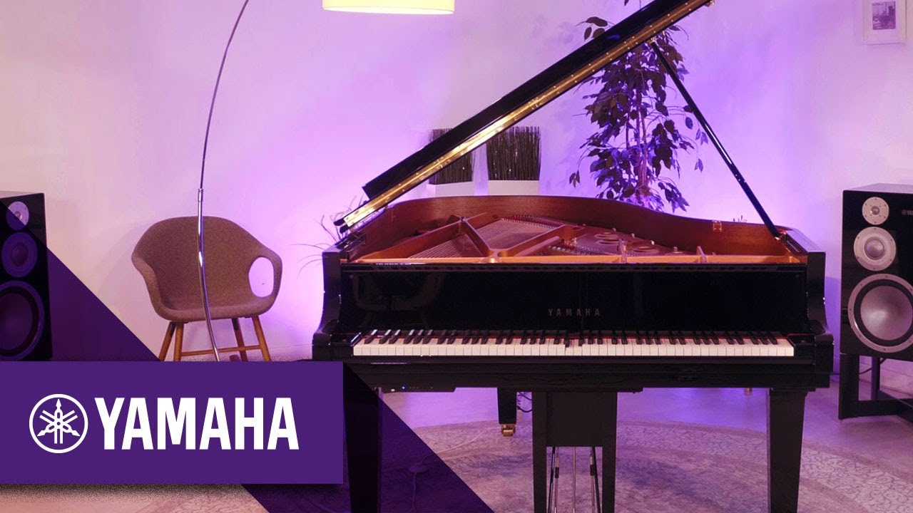 Disklavier Composers Contest 2021 | Yamaha Music