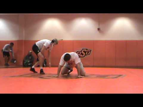 Oklahoma State Coaching Clinic 001