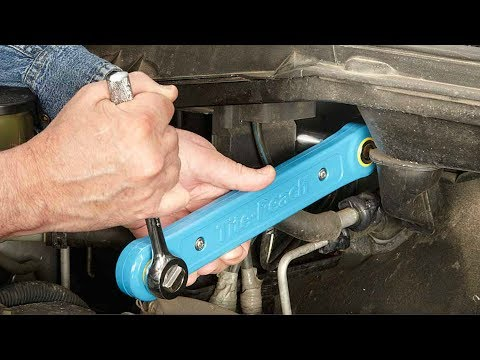 7 Car Mechanic Tools You Should Have