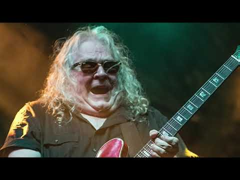The Kentucky Headhunters - Ragtop ( Live at The Ramblin' Man Fair) Mp3