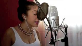 """God Send Me An Angel"" - Amanda Perez (Cover)"