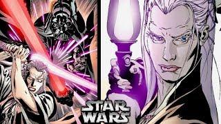The Jedi Order 66 Survivor Vader Considered a WORTHY OPPONENT! (Legends) thumbnail
