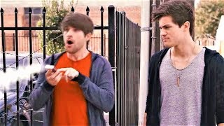 МАГИЧЕСКИЙ iPOD | SMOSH