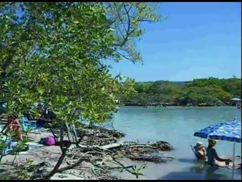 la isla de guilligan guanica puerto rico youtube