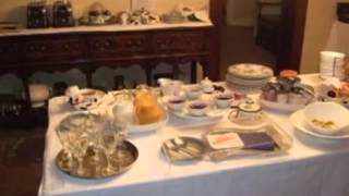 The Dairy Bed And Breakfast Romsey