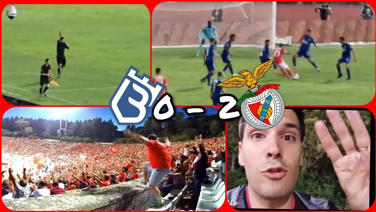 Benfica belenenses online gratis