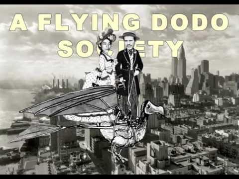 A Flying Dodo Society - First Sighting (FULL EP)