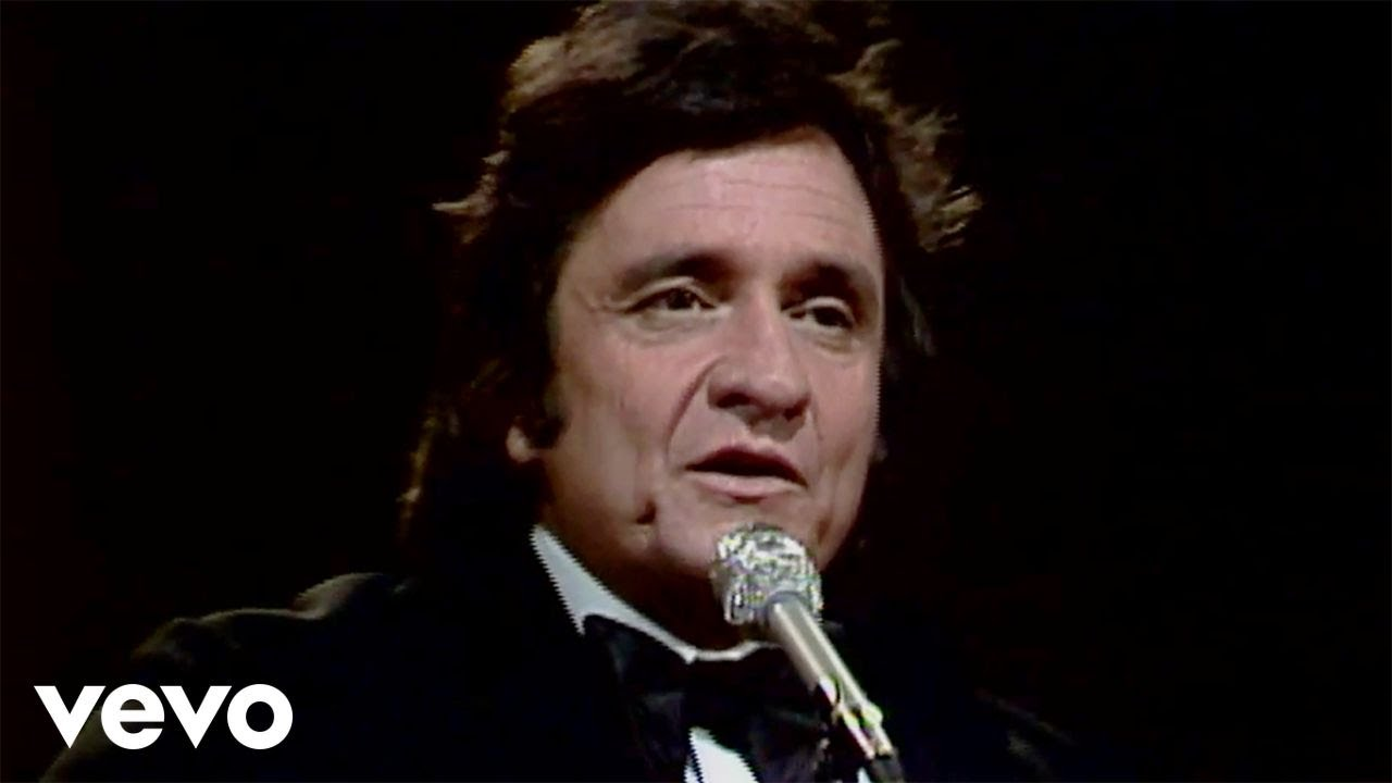 """the workings of the society in the song folsom prison blues by johnny cash How johnny cash gave a folsom prison inmate his big break  thanks to cash's 1955 song """"folsom prison blues""""  which he recorded in prison in the meantime, cash was working behind the ."""