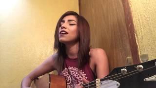Daniela calvario / Ya me enteré - Reik / Cover