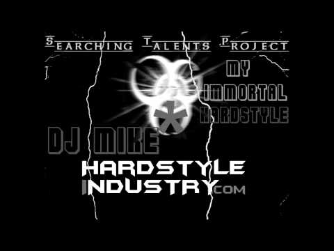 Dj Mike - My Immortal (Evanescence Hardstyle Cover)