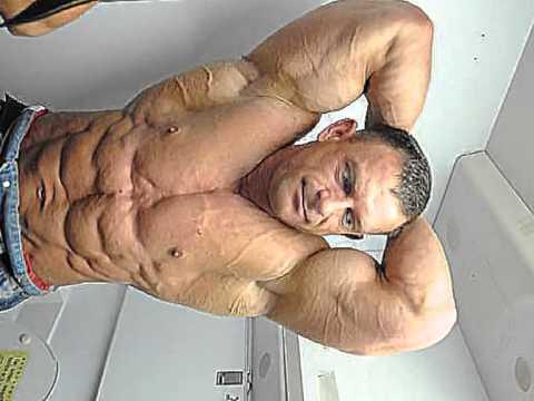 Zoltan Toth in the Aeroplane