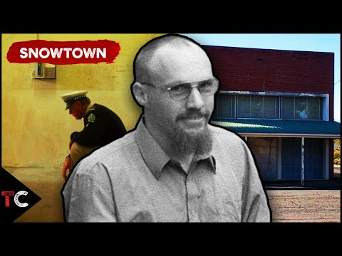 The Snowtown Murders | Bodies in Barrels