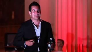 Unconventionalism: Prashant Soegaard at TEDxCluj