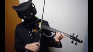 Repeat youtube video Meltdown Violin - 炉心融解 - sm5898072  - HQ