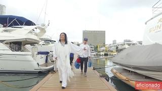 Joel Cruz Advance Birthday Party @ Luxury Yacht 1/28/17