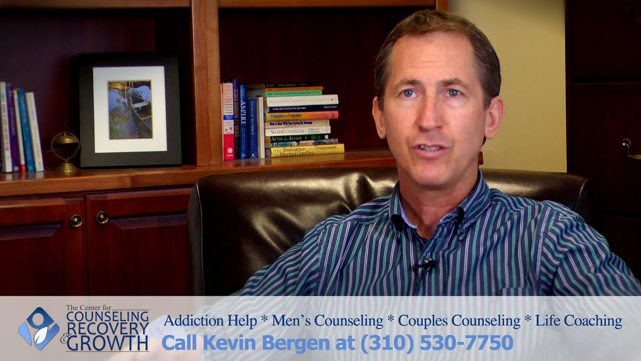 Addiction Counselor sexual