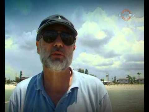 BBC ,Погружение в бермудский треугольник