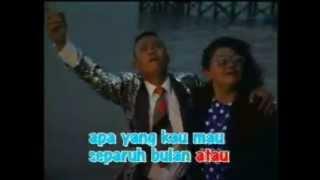 Gombloh - Cinta dan Roket (Official Music Video)