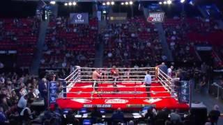 Oscar Rivas vs Ivica Perkovic