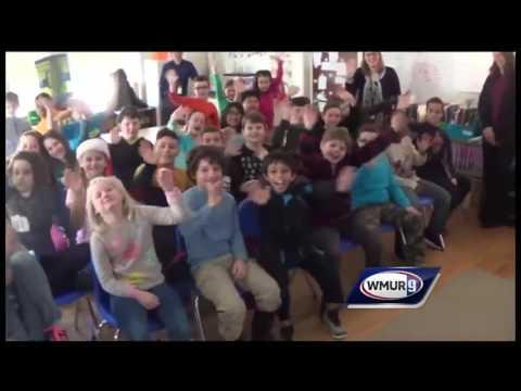 Visit: Polaris Charter School
