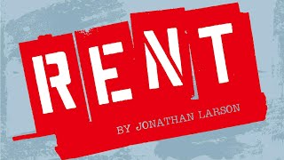 Musical RENT at THEATRE CREATION(TOKYO JAPAN 2020.11.2-11.16) Digest for JLODlive