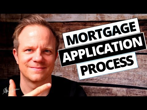 Mortgage Application Process UK | First Time Buyer Secrets