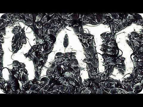 Morgan Spurlocks RATS Trailer (2016) Documentary Movie