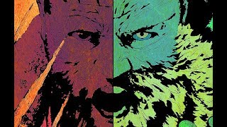 Old Man Logan vs. Maestro Hulk Finale (Part 1 of 3)
