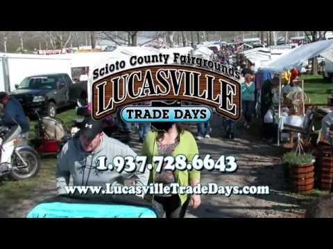 Lucasville Trade Days TRADEDAYS914 REV