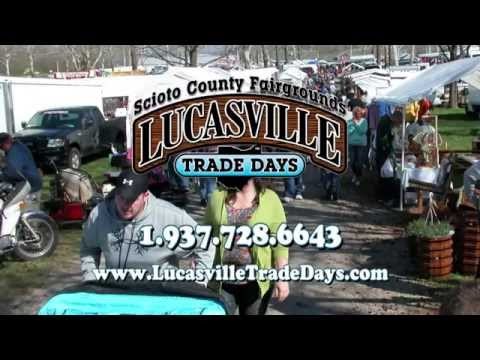 Lucasville Trade Days TRADEDAYS914 REV
