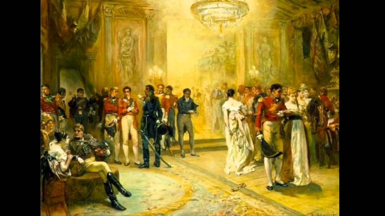 Романс 19 век