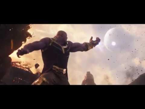 Avengers: Infinity War - Infinity Gauntlet EPIC sound effects