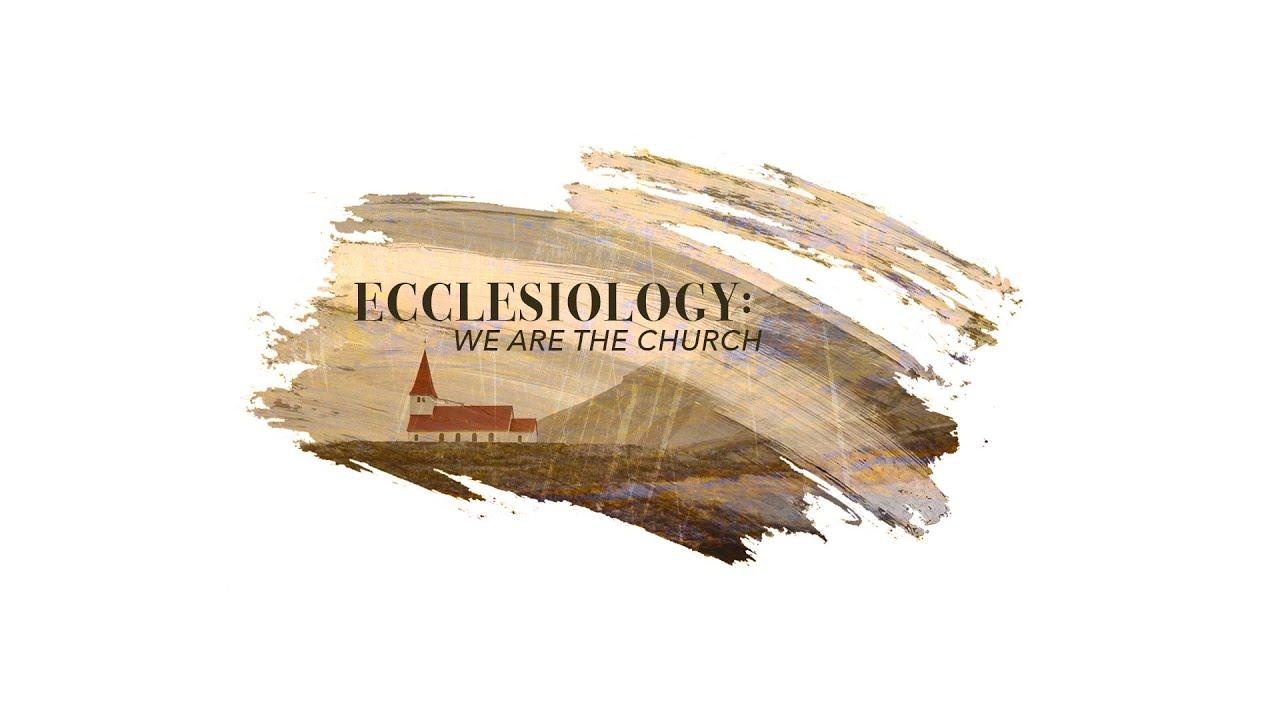 Jesus is the Center - Pastor Alex