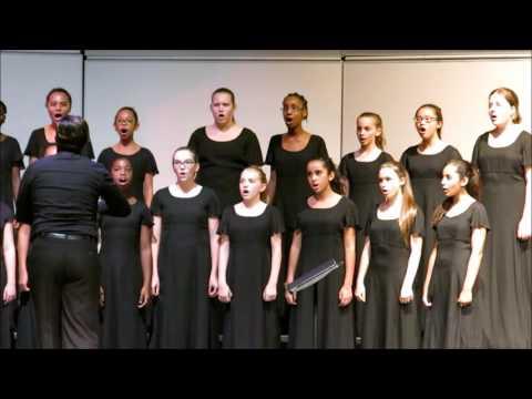 Fall Chorus Concert 2016 @ South County High School