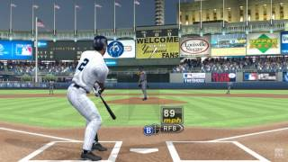 MLB 08 The Show PSP Gameplay HD
