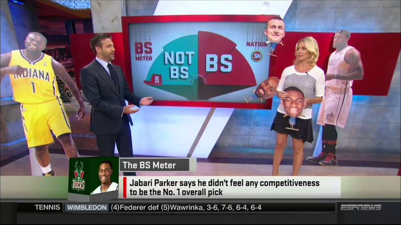 Sportsnation sign up