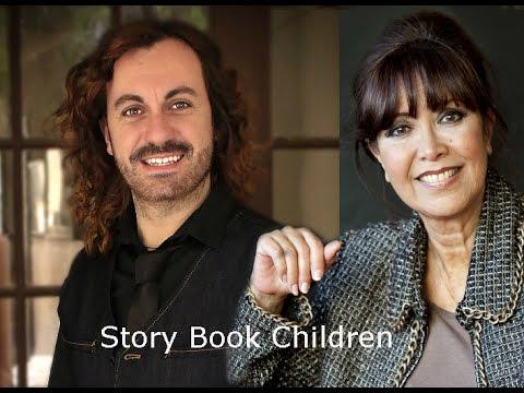 Story book  children ( spanish version) Sandra Reemer & Joaquín Catalán