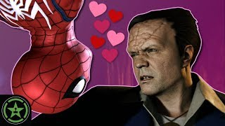 PETER PRESSURE - Marvel