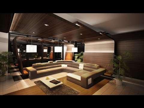 Charmant Wooden Ceiling Design Ideas | Wooden False Ceiling Designs For Living Room  U0026 Bedroom | Haseena Shaik