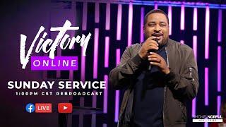 Victory Online | Sunday Service 6.13.21